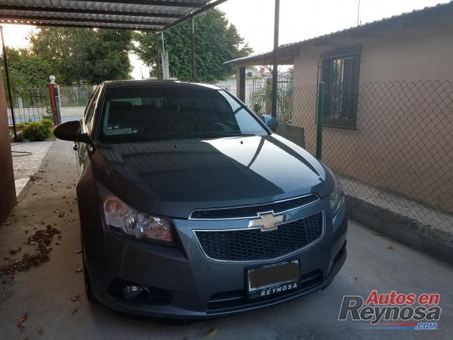 Cruze 2010 100 Mexicano Detalles Por Whatsapp Autos En Reynosa