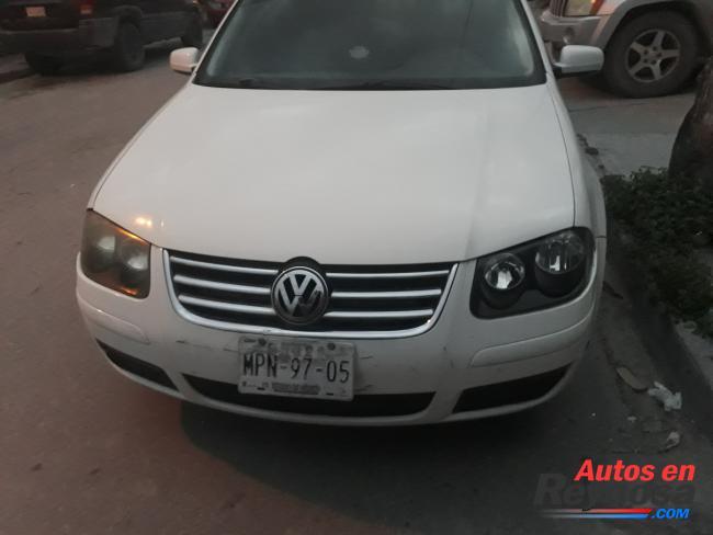 Volkswagen Jetta Clásico  2014 Mexicano, 4 cil Manual