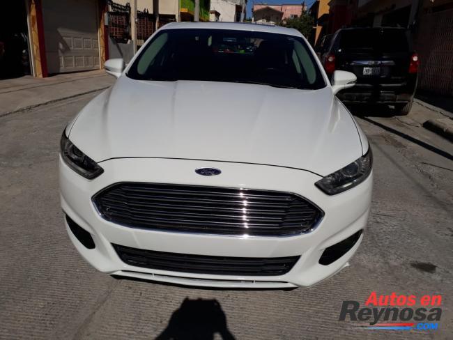 Ford Fusion  2013 Regularizado  Navegador