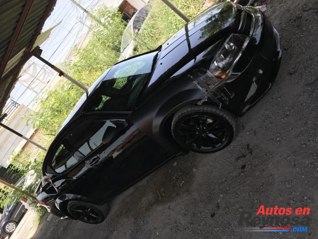 Dodge Avenger  2014 Americano 4 cil trans. Automatica
