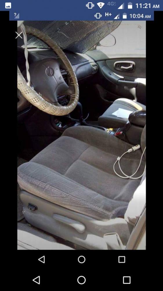 Oldsmobile Intrigue  1999 Americano 6 cil trans. Automatica