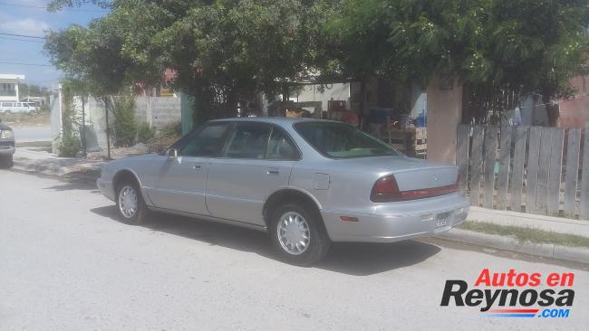 Oldsmobile Cutlass  1997 6 cil trans. Automatica  sólo cambio