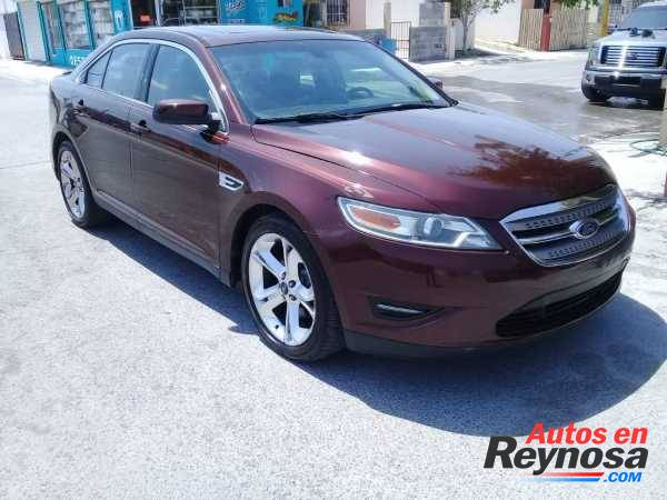Ford Taurus  2010 posible cambio.