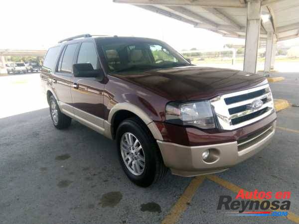 Ford Expedition 2010 Regularizada!!