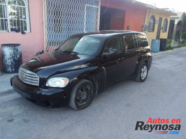Fotos de CHEVROLET HHR 2010 - Autos en Reynosa