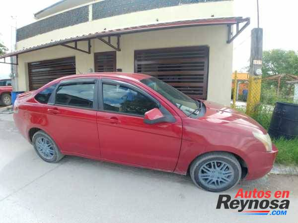 Ford Focus 2010 MEXICANO