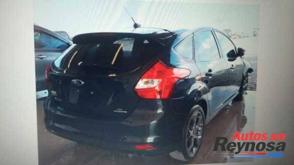 Focus 2013 y 2012 hatchback en partes inf 8999115524