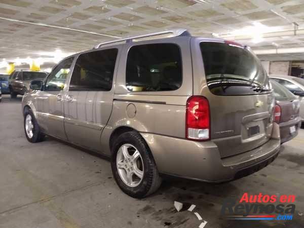 Chevrolet Upplander,2006