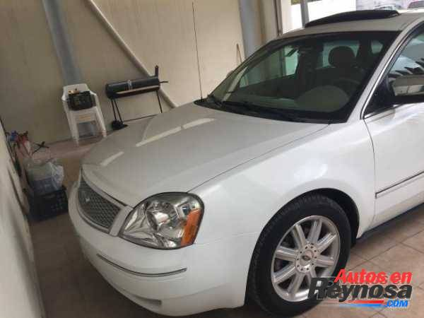 Ford five hundred 2006 excelentes condiciones