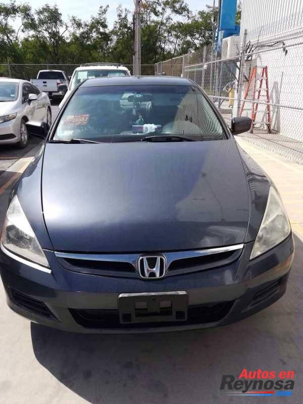 Honda acord 2006