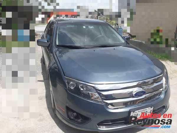 Ford fusion 2011 regularizado precio a tratar