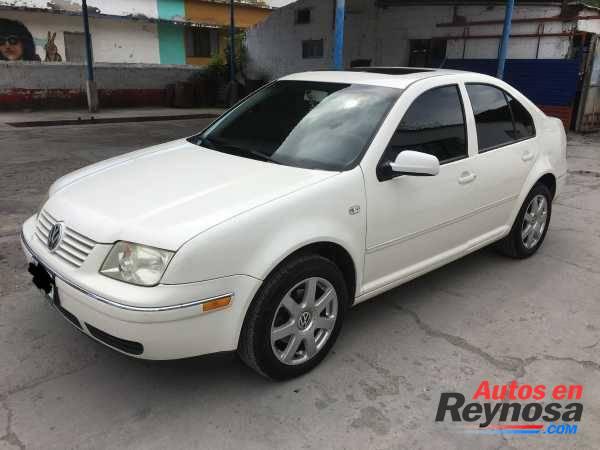 Jetta Mex 2005 4 cil. Motor 2.0