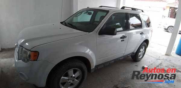 Ford Escape 2011 Automatica