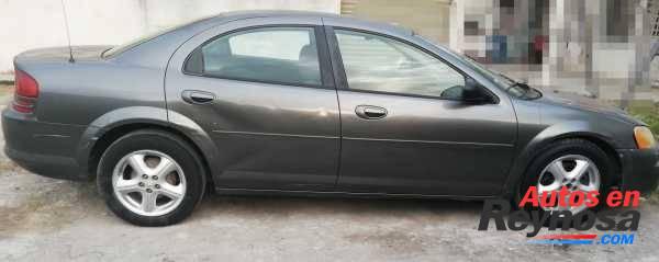 Stratus 2005 automático 4cil.