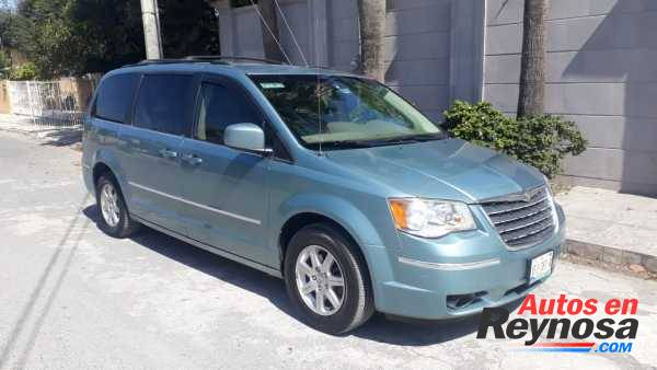 Town and country mexicana