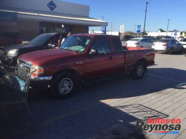 Ranger 2003 Mexicana