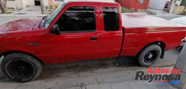 Ford ranger 2000 americana