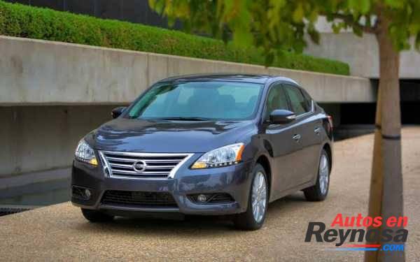 Nissan Sentra Exclusive 2013 REGULARIZADO