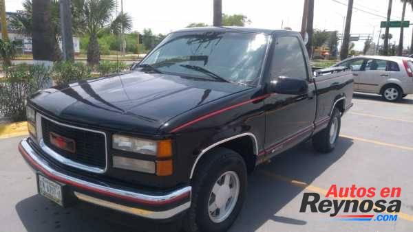 Chevrolet Cheyenne 98