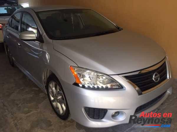 Vendo Nissan Sentra 2013 Regularizado