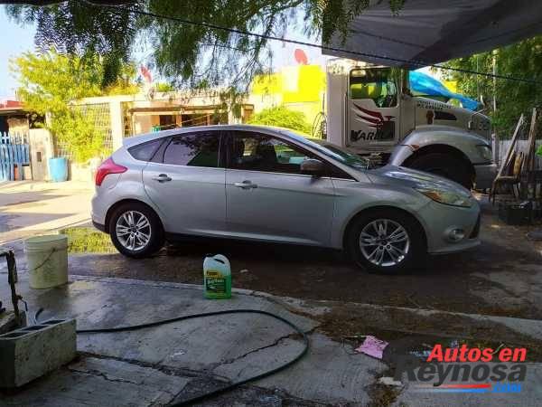 Ford focus 2012 Hatchback Sel