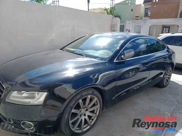 Audi A5 Elite Sportback Mexicano