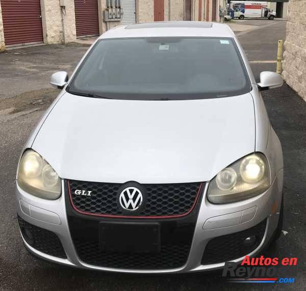 2006 VW JETTA GLI