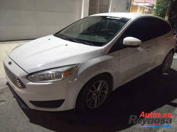 FORD FOCUS SE 2018 AMERICANO $90 NEGOCIABLE