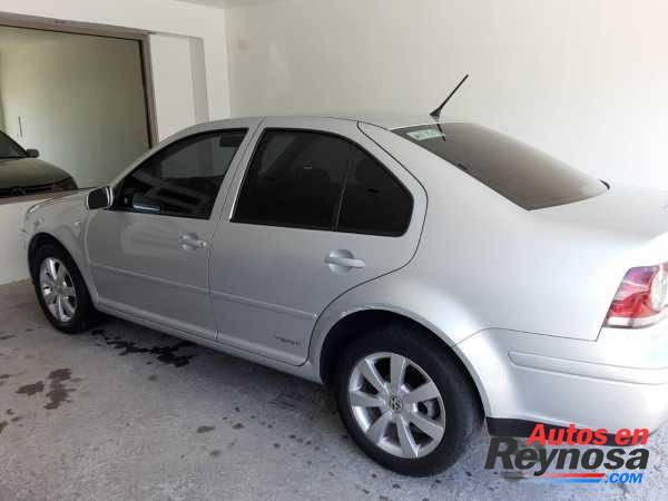 Auto Sedan Volkswagen Clásico