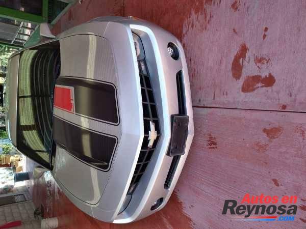 Camaro 2012 americano