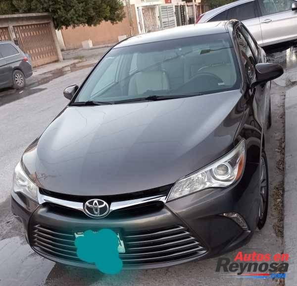Toyota Camry nava 2016
