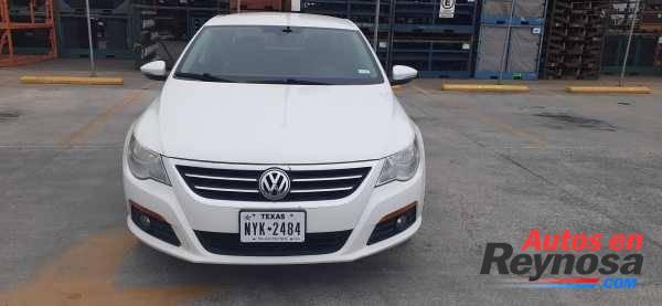 Volkswagen CC 2011 2.0 turbo