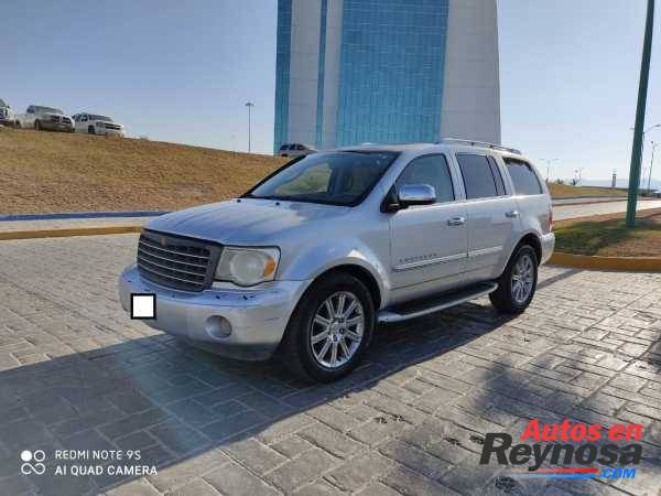 Camioneta Chrysler ASPEN 2008