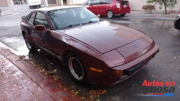 Porsche 944 1986