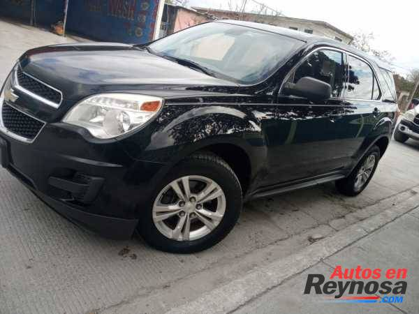 Equinox awd 2014 regularizada