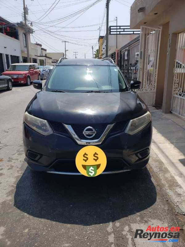 Nissan Rouge 2014
