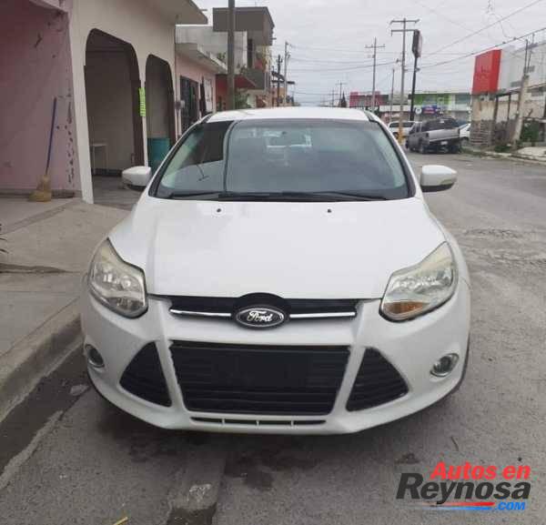 Ford FOCUS sel 2014 REGULARIZADO