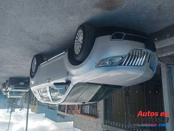 Lincoln MKX 2012 americana