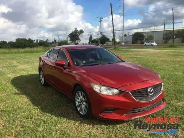 Hermoso Mazda 6