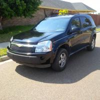 2005 Chevrolet Pacifica
