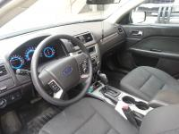 ford fusion 2011 4cil luces hid