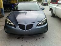 2006 Pontiac Explorer
