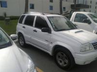 2009 Chevrolet Tracker