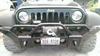 2010 Jeep Land Cruiser