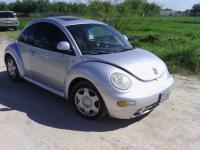 2000 VW BEETLE TURBO BARATO $1500 DOLARES PARA LEGALIZAR