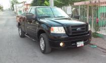 2006 Ford F 150