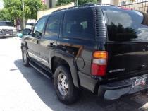 2001 Chevrolet Sonora