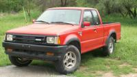 1992 Mazda B Series Pickup