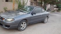 2003 Ford ZX2 Escort