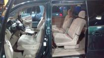 2001 Honda Odyssey